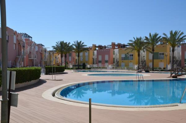 Hotel Pictures: Laguna Beach Playa, Vera