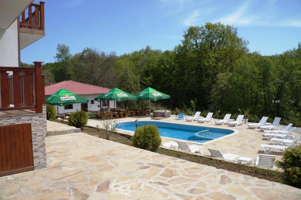 Fotos del hotel: Family Hotel KrisBo, Donkovtsi
