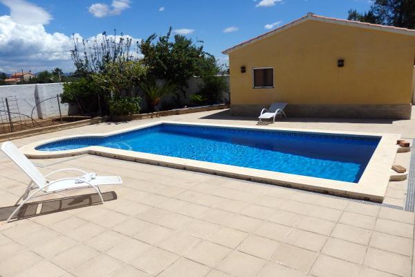 Hotel Pictures: Villa Club Montroig, Mas Boquera