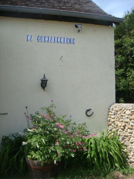 Hotel Pictures: Chambre d'hôtes La Guéjaillière, Beaumont-Pied-de-Boeuf