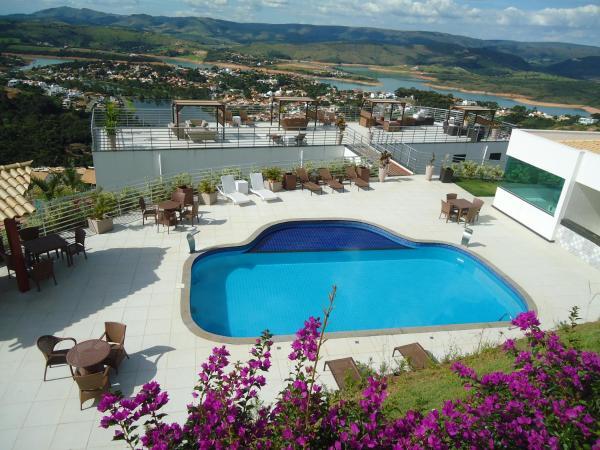 Hotel Pictures: Casa Mirante de Escarpas, Capitólio