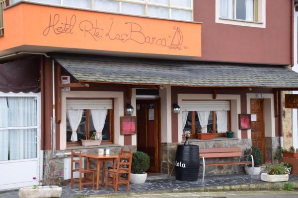 Hotel Pictures: La Barca, Navia