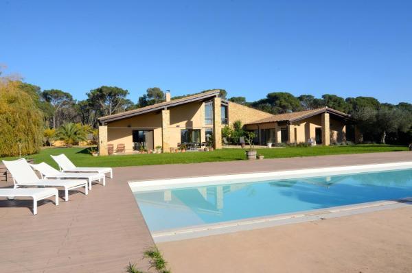 Hotel Pictures: Villa Esclanya, Begur