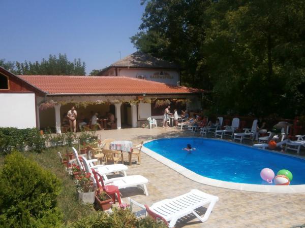 Hotel Pictures: Guest House Kalimaritsa, Vetren