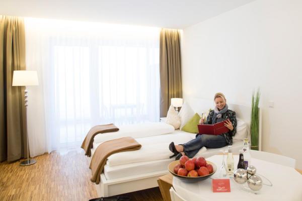 Hotel Pictures: Villa Seilern Appartements, Bad Ischl