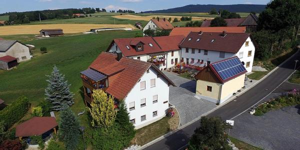 Hotel Pictures: Gästehaus Weber, Neualbenreuth
