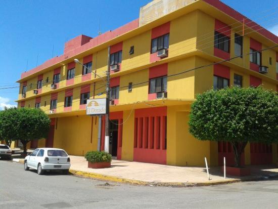 Hotel Pictures: Hotel Eldorado, Corumbá
