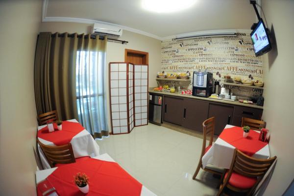 Hotel Pictures: Residencial Flat Villa Rosa, Itapetininga