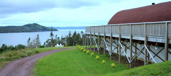 Hotel Pictures: The Doctor's House Inn & Spa, Greens Harbour