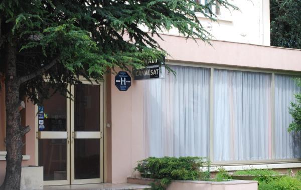 Hotel Pictures: Hôtel Le Lyon Bron, Bron