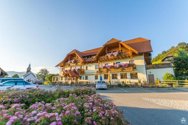 Fotos do Hotel: Alpengasthof Moser, Karchau