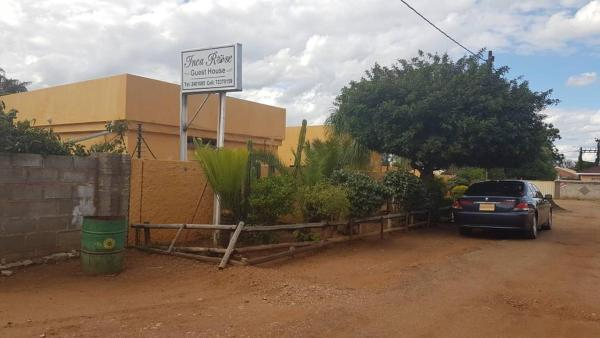 Hotel Pictures: Inca Rose Guest House, Francistown