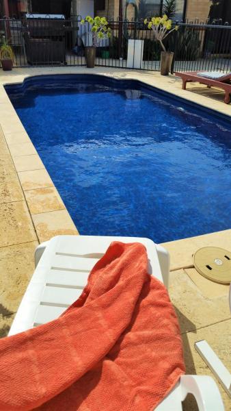 酒店图片: Keep Kool at Kahana, Jindalee