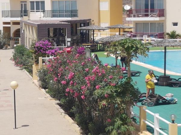 Hotel Pictures: Vista Oceano - Boa Vista Island, Sal Rei