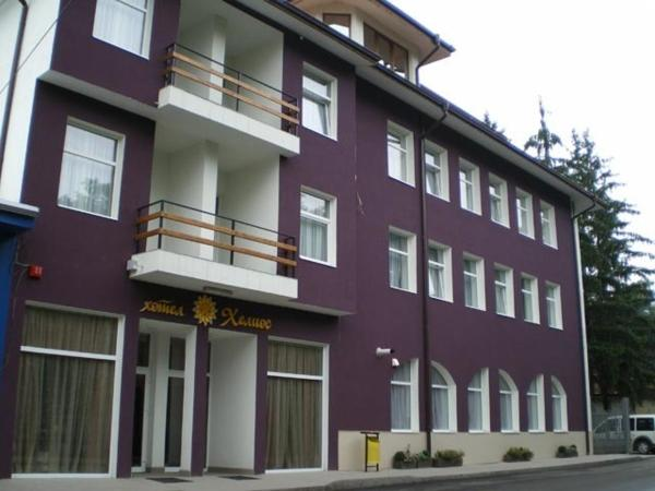 Hotel Pictures: Family Hotel Helios, Sevlievo