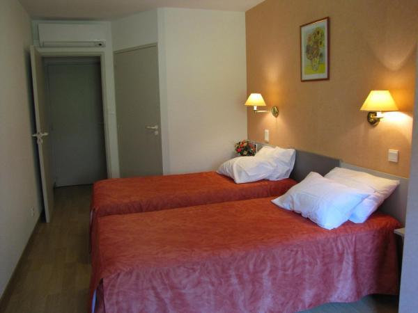Hotel Pictures: Hotel Chante-Perdrix, Sainte-Énimie