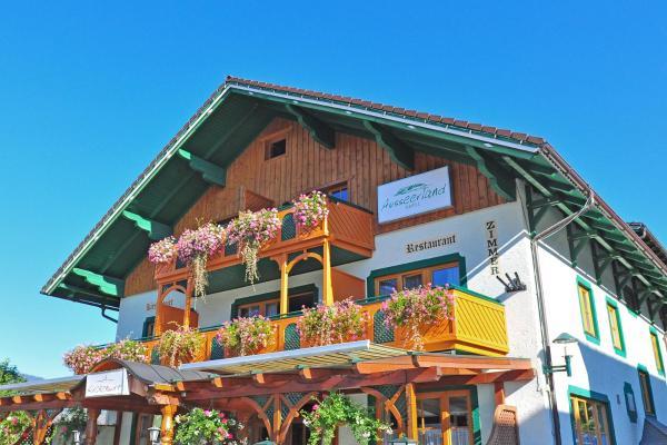 Hotel Pictures: Hotel Ausseerland, Bad Mitterndorf