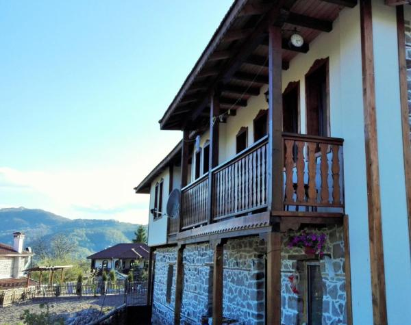 Hotel Pictures: Semana Guesthouse, Vrata