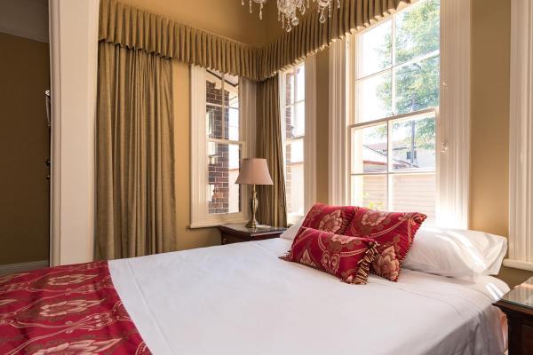 Photos de l'hôtel: Loloma Bed and Breakfast, Armidale
