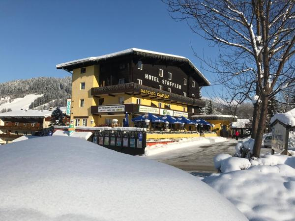 Hotelfoto's: Hotel Staffler, Niederau