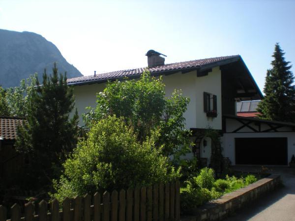 Fotos de l'hotel: Haus Pircher, Maurach