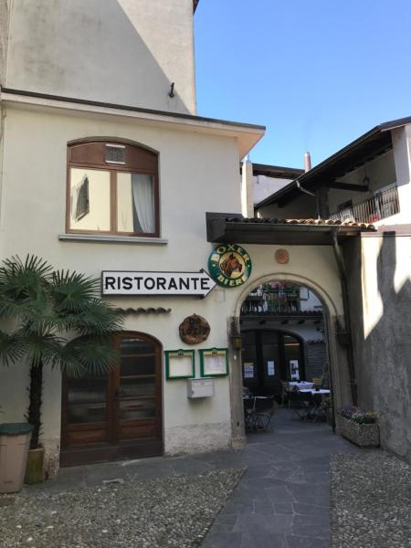 Hotel Pictures: Inn Grütli, Mendrisio