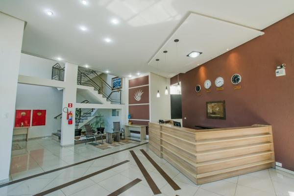 Hotel Pictures: Hotel Dom Thomaz, Jaguariaíva