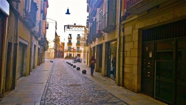 Hotel Pictures: La Lleona Apartment, Girona
