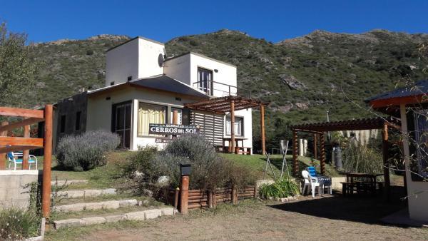Hotelbilder: Complejo Cerros del Sol, Potrero de los Funes