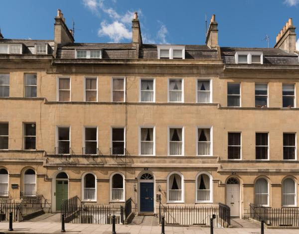 Hotel Pictures: The Kennard, Bath