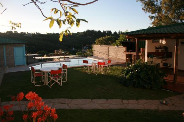 Hotellikuvia: Hosteria Alcala, La Falda