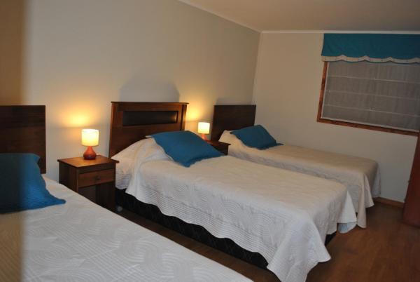 Hotel Pictures: Hostal Iros, Temuco