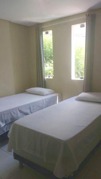 Hotel Pictures: Hotel Santiago, Juazeiro do Norte