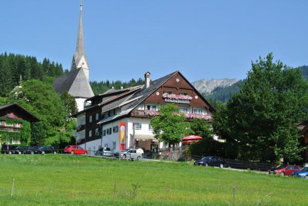 酒店图片: Kirchenwirt Gosau, 格绍