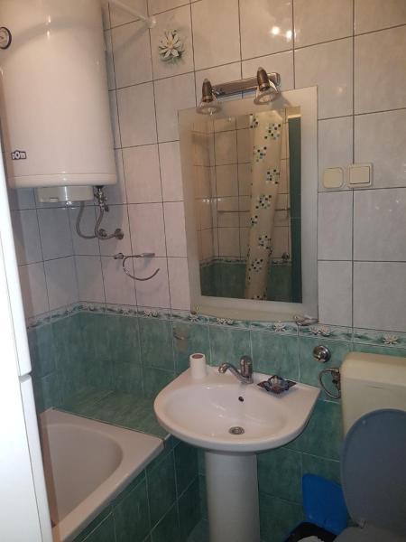 Hotel Pictures: Apartman GARDEN No.3, Jovići