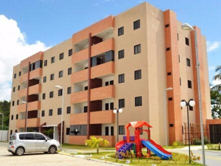 Hotel Pictures: Terraços da Barra Apartamento, Barra de São Miguel