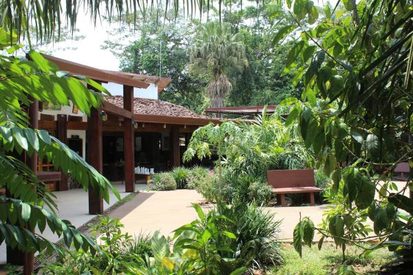 Hotel Pictures: La Quinta Sarapiqui Lodge, Sarapiquí