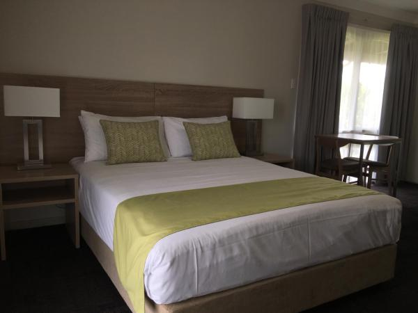 Hotellbilder: Quality Inn Carriage House, Wagga Wagga