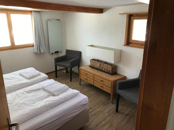Hotel Pictures: AmdenLodge Apartments - Lakeview Apartment, Amden