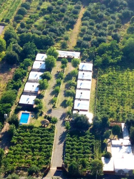 Fotos del hotel: Cabañas Las Viñas, Chilecito