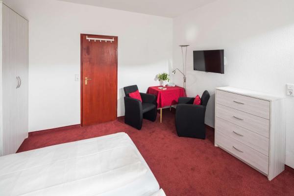 Hotel Pictures: Gästehaus Bakker, Norderney