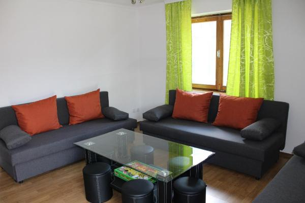 Photos de l'hôtel: Ferienhaus Antonia, Sautens