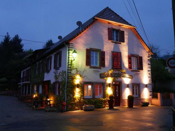 Hotel Pictures: Le Haut Koenigsbourg, Thannenkirch