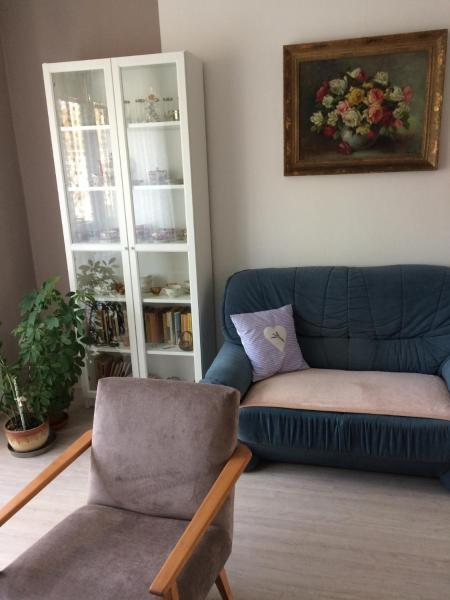 Hotel Pictures: Apartmán Náměstí Horníků, Trutnov