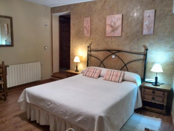 Hotel Pictures: Hostal Chinchon, Chinchón