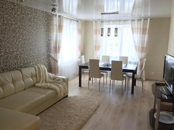 Hotel Pictures: Gedemin Lida Apartment, Lida