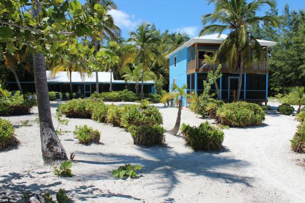 Hotel Pictures: Andros Beach Club, Kemps Bay