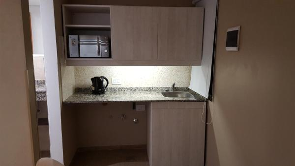 Hotellikuvia: Boreas Apart Hotel, La Punta