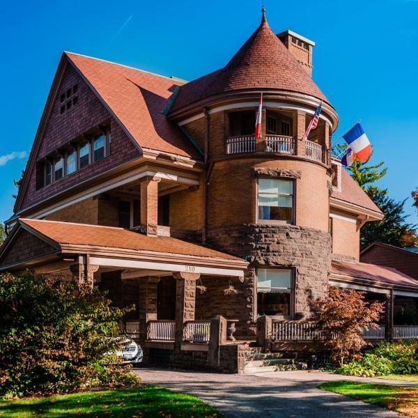 Hotel Pictures: Château la Motte, Woodstock
