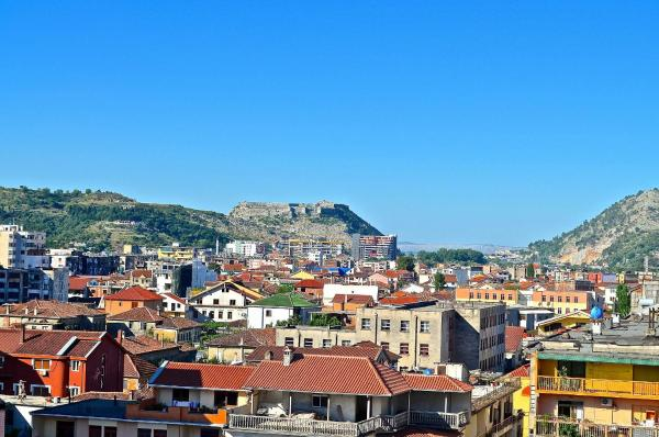 ホテル写真: Belvedere Apartment, Shkodër